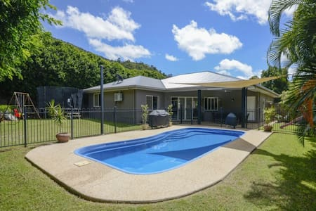 Gorgeous Family Home- Kids paradise! - Jubilee Pocket