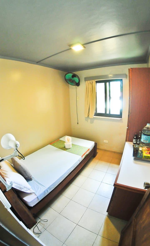 Ina fan room 2