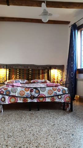 3Charming with view autentic venice - Venedig - Wohnung