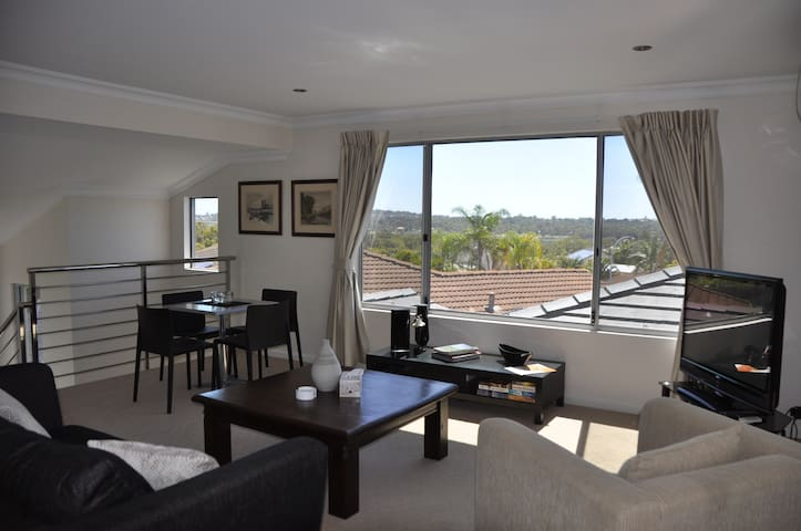 Cockatoo View Woodvale Joondalup - Woodvale - Apartemen