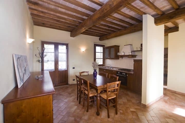 Appartamento Castagnoli