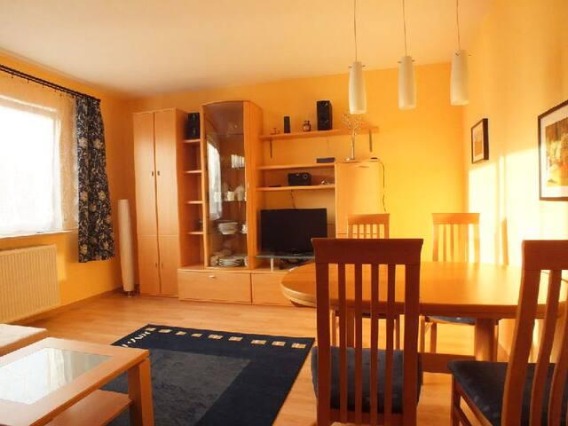 Ferienwohnung Ruppenthal, (Bad Krozingen), Ferienwohnung Ruppenthal, 45qm, 1 Schlafzimmer für 1-3 Personen