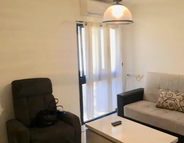 Cool north apartment