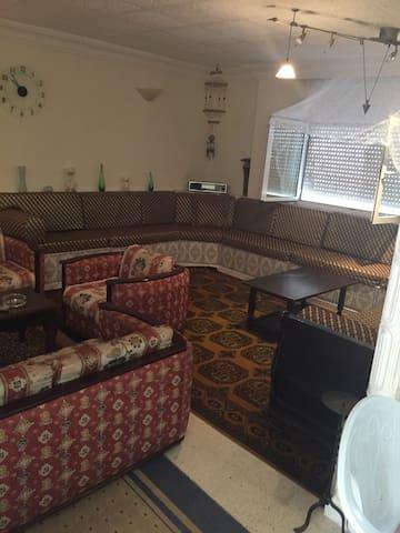Tunisia,Bizerta Corniche,Tunesien - Bizerta - Lägenhet