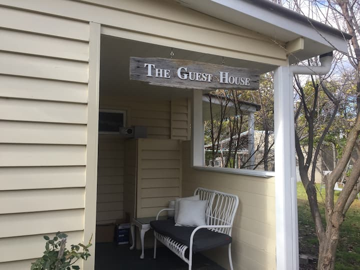 Alpine Gateway Retreat