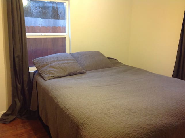 Private room2 in Mid City LA - Los Angeles - Bed & Breakfast