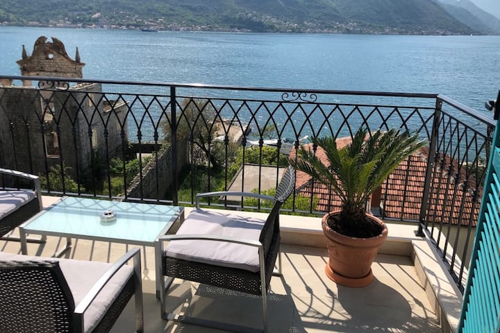 Lux Apartment, Astonishing View, 20m From Beach-#