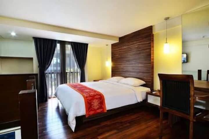 Bed with Breakfast in Seminyak