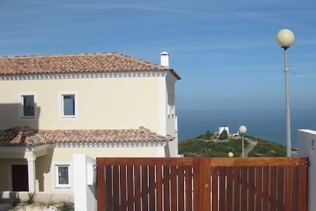 Nine Degrees West - Stunning Private Villa Nazare - Casa de camp