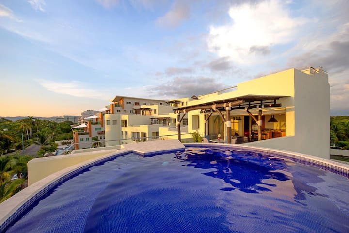 Luxury PH Nitta Nuevo Vallarta