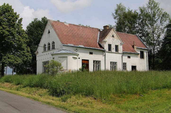 Poustevna - Bezdružice - Alojamiento vacacional