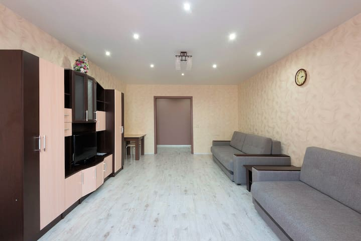 Apartments Zhit Zdorovo on Kutuzovskaya - Odintsovo - Appartement