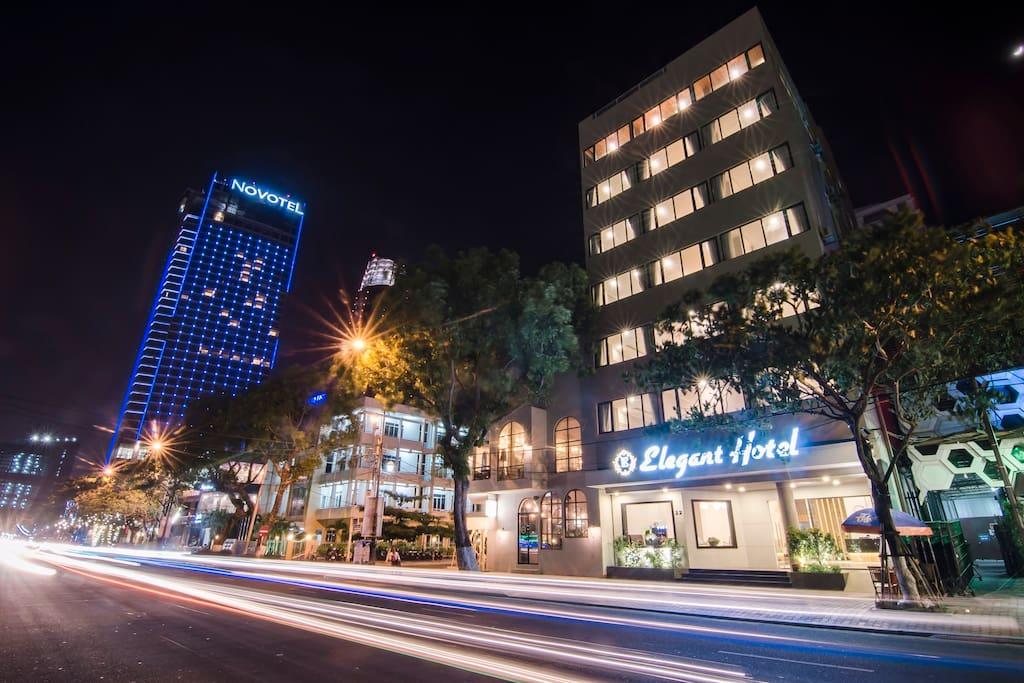 Elegant Hotel Da Nang