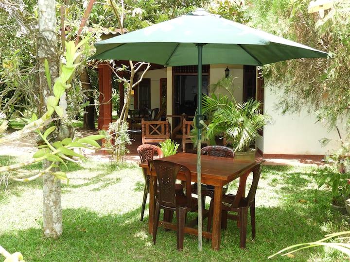 Mirissa Garden House