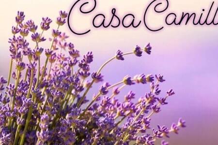 CASA CAMILLA, Casa Vacanze.