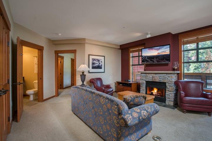 Extra Large 2BR ☆Village Grand Sierra Lodge