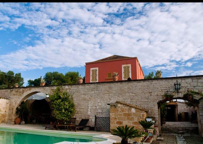 Luxury 10 Bedroom Villa with Pool