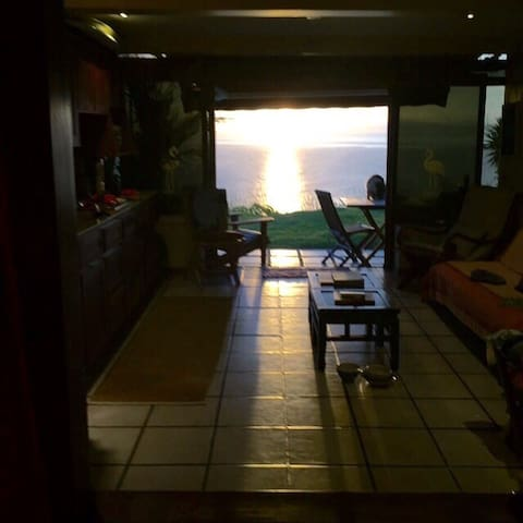 Beautiful studio in surf paradise - Jacó - Appartement