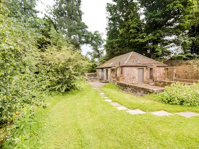 THE STUDIO, romantic, with open fire in Dunblane, Ref 957484