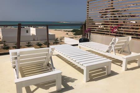 Ca Madeira C - Sea view apartment &  Free WIFI!