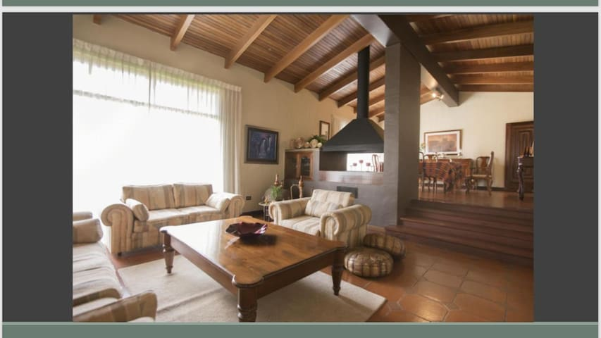 Beautiful Villa Prepared to enjoy to the fullest