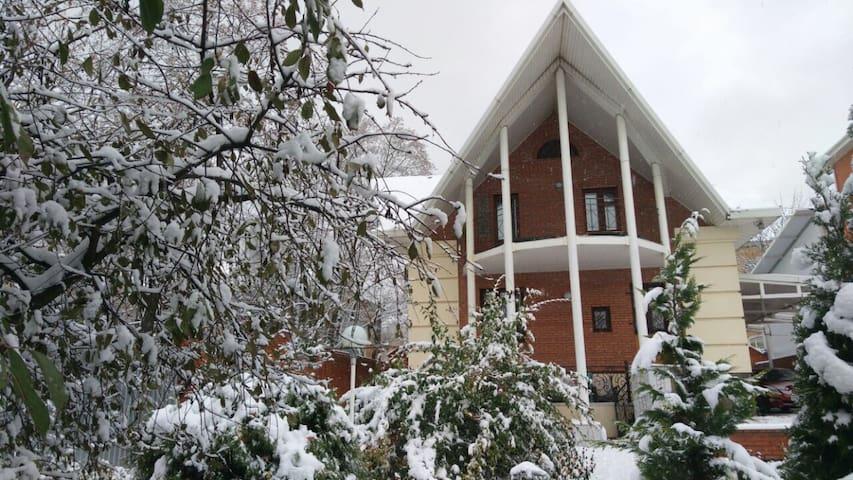 Дом в центре города - Tula