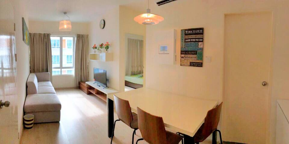Casa Chinta Adelia Homestay - Kota Kinabalu