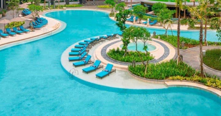 Bali Resort Nusa Dua - Marriott