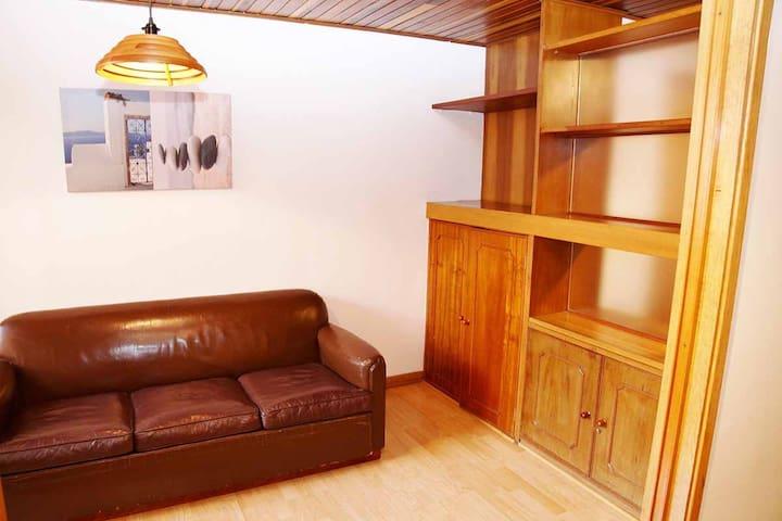 best location apartamento - Bogotá - Daire