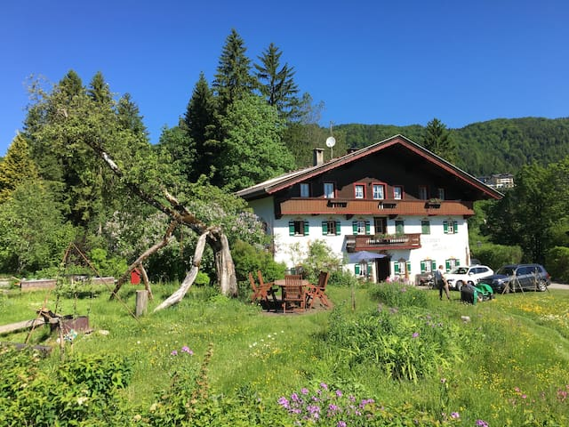 Durchner Mühle - Summer Wonderland