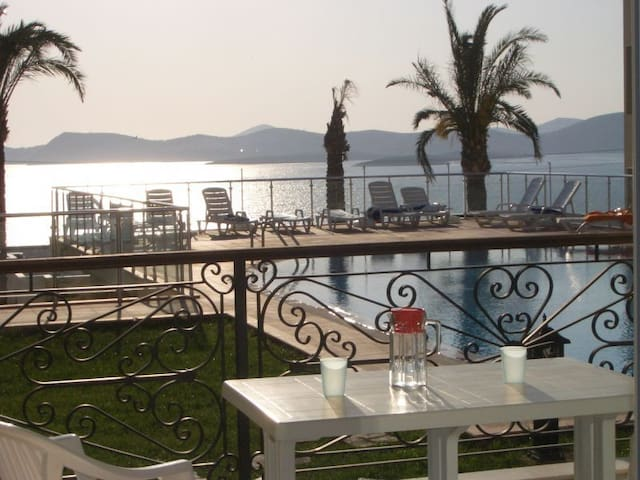 Gulluk, Bodrum, Turkey, Holiday Apartment - Güllük