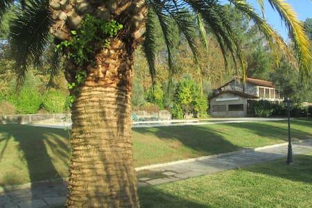 Chalé para férias - São Jorge de Selho - Lomamökki