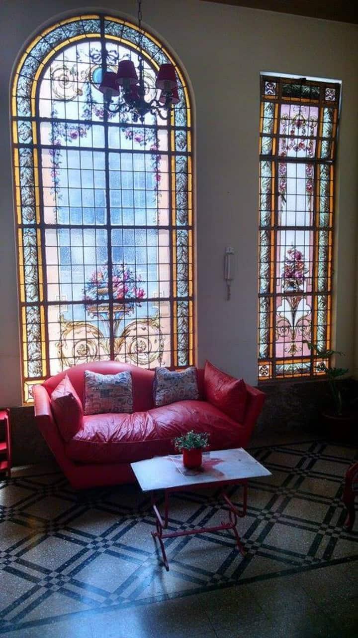 Casa Reina, habitacion en Palermo 7