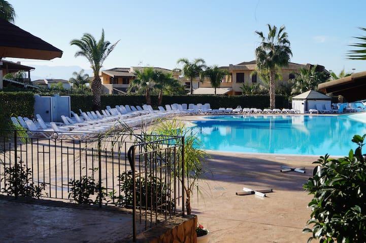 Mareluna Villa 4 - Sicilia - Apartment
