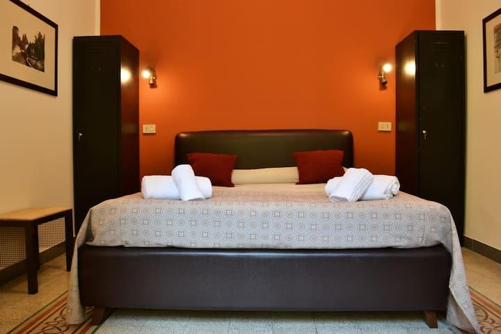 Standard room - Ai Vicerè