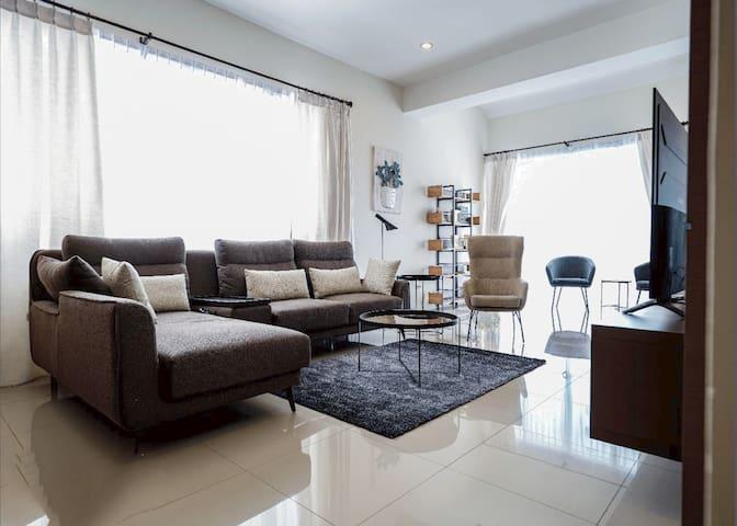Designpiece Home Experience @ Miri, The Wharf