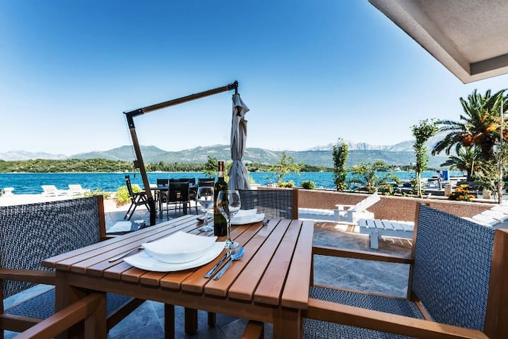 Apartment Gordana (93511-A3) - Tivat