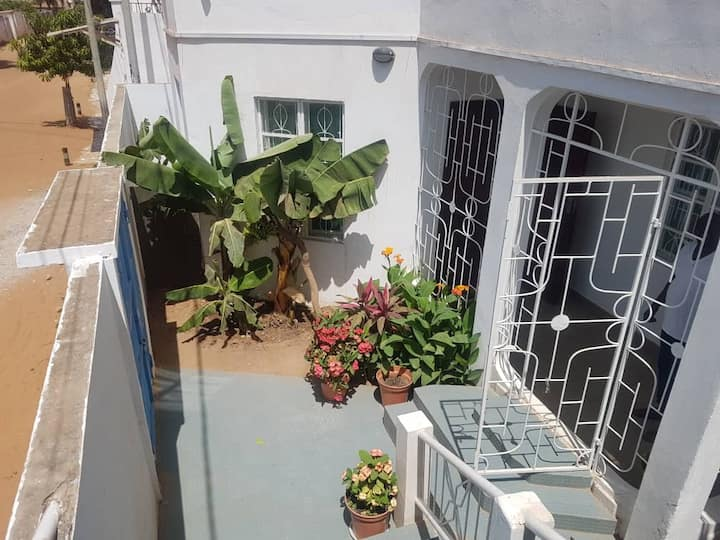Ensuite Gambian 4 Bed Home (Kanifing, Gambia)