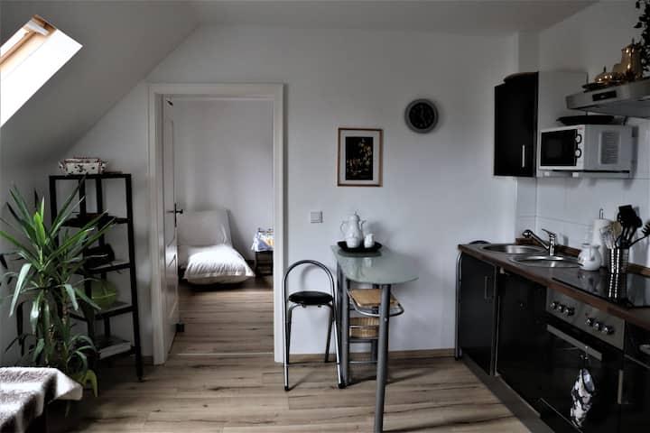 Gemütliche Wohnung Nähe Ruhr