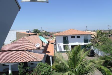 CASA 5 QUARTOS-STA CLARA-SÃO FRANCISCO ITABAPOANA
