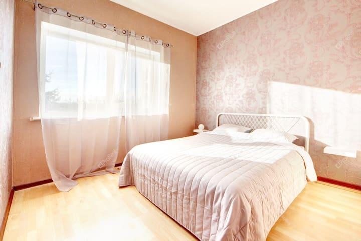 Спальная 1 на втором этаже