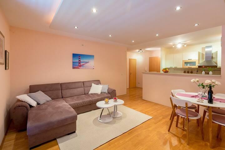 Apartment Liny