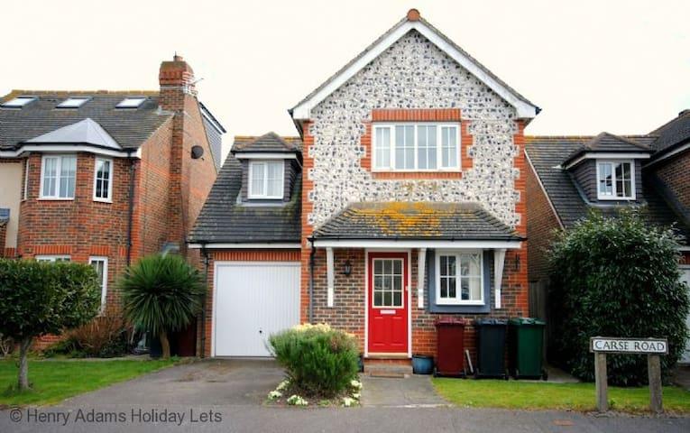 Oak Tree Cottage, Chichester