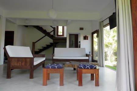 Casa Amado Bahia - Maraú - Haus