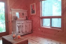 """Guesthouse """"shabby chic"""" view 2"""