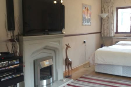 Very Large Annexe   Close to Rickmansworth town - Rickmansworth - Apartment - 2