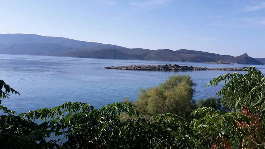 Island apartments - Psili Ammos - Appartement