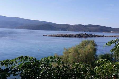 Island apartments - Psili Ammos - Flat