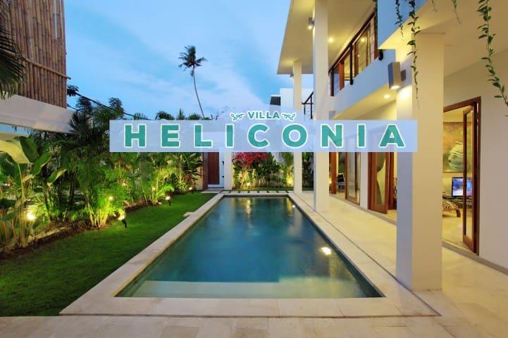 3-bedroom Private Villa with Private Pool