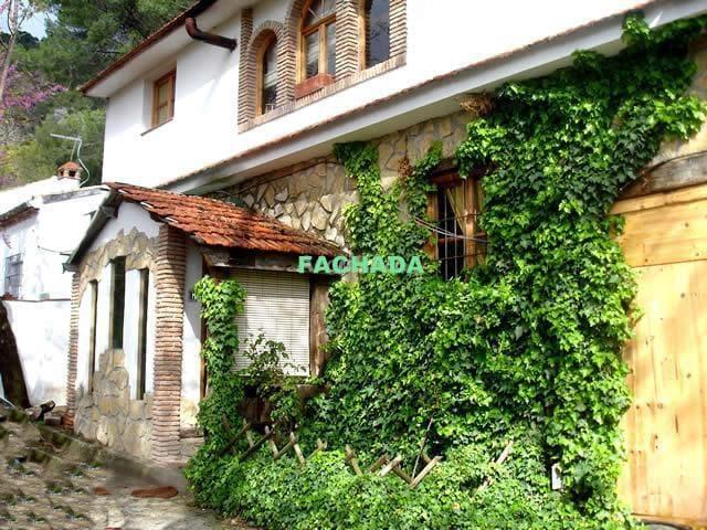 Casa Lorca ideal para grupos - Alfacar - Haus
